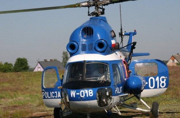 Wysłużone rosyjskie Mi-2 mogą rozpędzić się do 210 km/h /