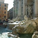 Wysokie kary za kąpiele w rzymskich fontannach!