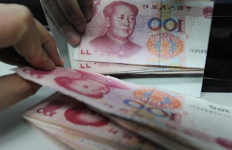 """""""Wyspa Sprawiedliwości i Harmonii"""" to serwis społecznościowy przeznaczony dla chińskich bogaczy /AFP"""