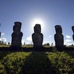 Wyspa Wielkanocna może wkrótce zniknąć