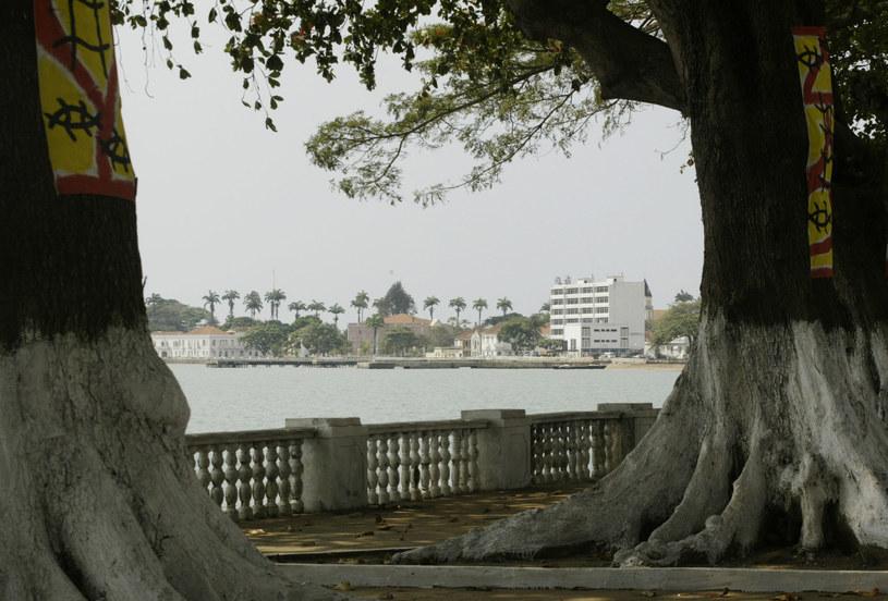 Wyspy Świętego Tomasza i Książęca /AFP