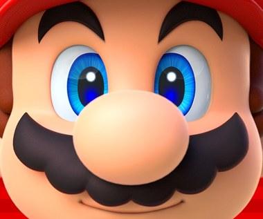 Wystartowały zapisy do Super Mario Run w wersji na Androida