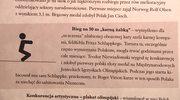 """Wystawa """"Igrzyska za drutami"""" - olimpijskie zmagania w nazistowskich obozach zagłady"""