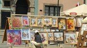 Wystawa malarstwa plenerowego