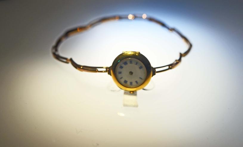 Wystawa prezentuje blisko 200 artefaktów wyłowionych z oceanu /East News
