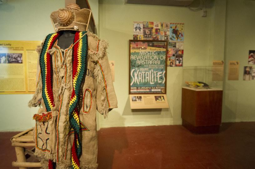 Wystawa w Instytucie Jamajskim /fot. Diana Zalucky /The New York Times Syndicate