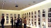 Wystawa w Muzeum Sportu