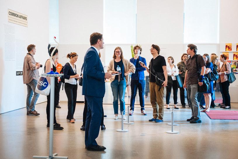 Wystawę można oglądać do 31 października /Styl.pl/materiały prasowe