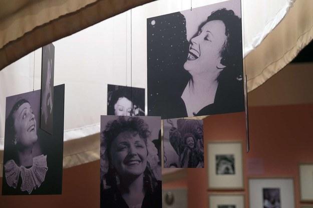Wystawę można zobaczyć w Bibliotece Narodowej Francji /AFP
