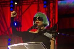 Występ Lady Gagi zakończył Europride