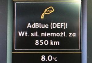 wyświetlacz /Motor