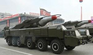Wywiad: Korea Północna ma broń jądrową