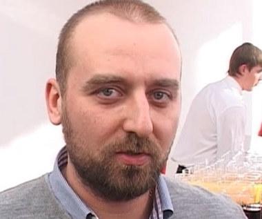 Wywiad z Wojtkiem Mecwaldowskim