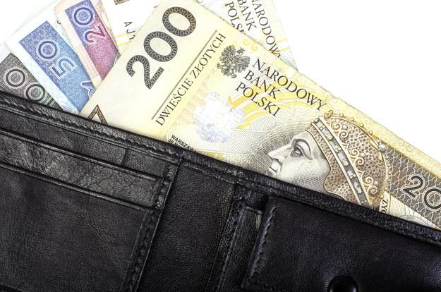 Wyższa płaca minimalna? Przedsiębiorcom to nie na rękę /123RF/PICSEL