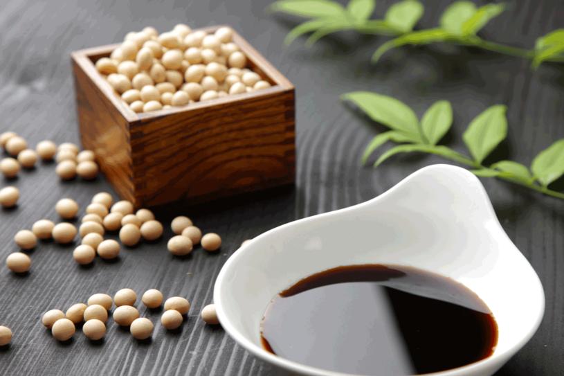 Wzbogać swoja dietę o produkty sojowe /123RF/PICSEL