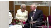 Wzięli ślub po 70 latach rozłąki