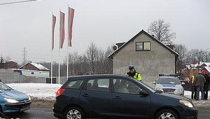 Wzmożone kontrole kierowców na ulicach Zabrza