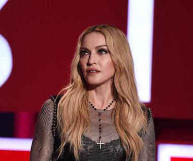 Wzruszająca mowa Madonny po atakach w Paryżu