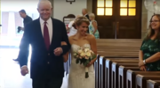 Wzruszający ślub w Pensylwanii