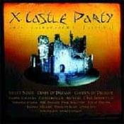 różni wykonawcy: -X Castle Party