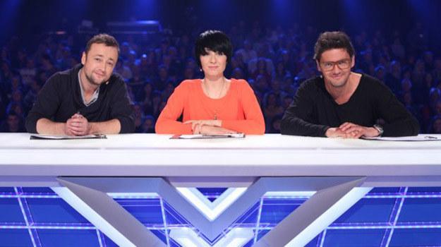 """""""X Factor"""" to tylko jedna z wielu weekendowych pozycji oferowanych przez polskie stacje /materiały prasowe"""