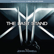 muzyka filmowa: -X-Men: The Last Stand