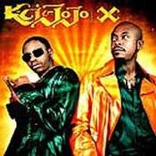 K-CI & Jojo: -X