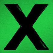 Ed Sheeran: -X