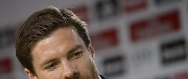 Xabi Alonso piłkarzem Bayernu Monachium