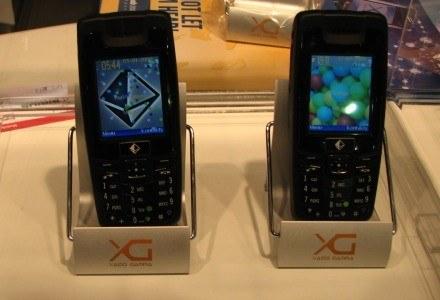 Xaos Gamma - polski telefon szyfrujący /INTERIA.PL