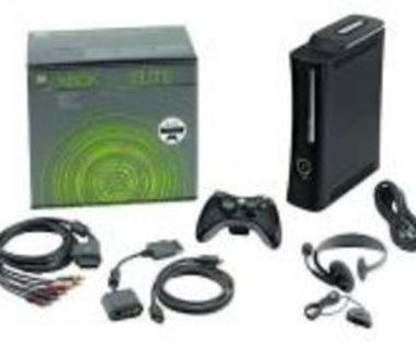 Xbox 360 Elite nie wzmocni sprzedaży konsoli