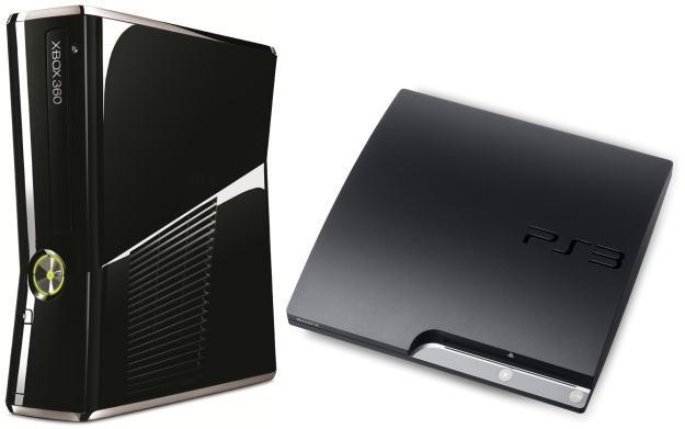 Xbox 360 kontra PlayStation 3 - następca której konsoli wygra kolejną batalię? /Informacja prasowa