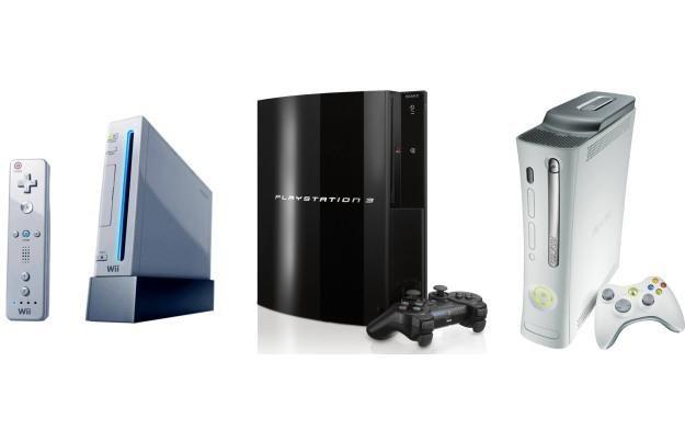 Xbox 360, PlayStation 3 czy Wii? Wbrew pozorom wybór wcale nie jest łatwy /Informacja prasowa