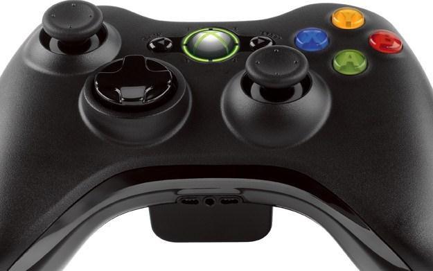 Xbox 360 - zdjęcie pada /Informacja prasowa