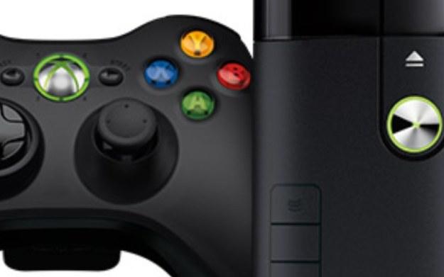 Xbox 360 /materiały prasowe