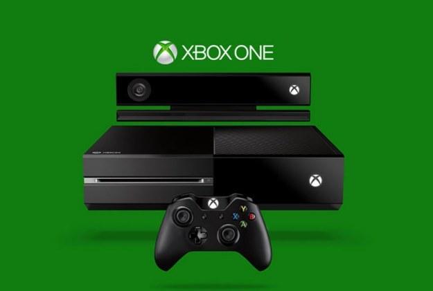 Xbox One oraz sensor Kinect - od 5 września oficjalnei dostępne w Polsce /materiały prasowe