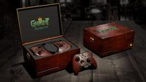 Xbox One S: Konsola Microsoftu w barwach Gwinta