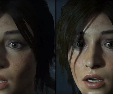 Xbox One X vs PS4 Pro: Porównanie Rise of the Tomb Raider