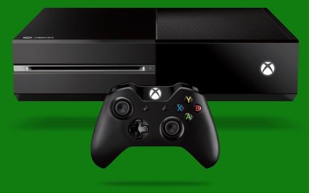 Xbox One - zdjęcie nowej konsoli Microsoftu /materiały prasowe