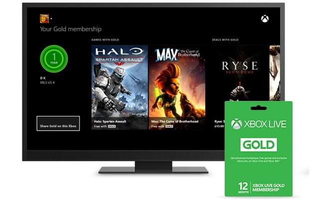 Xbox One /materiały źródłowe
