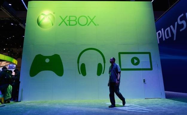 Xbox /AFP