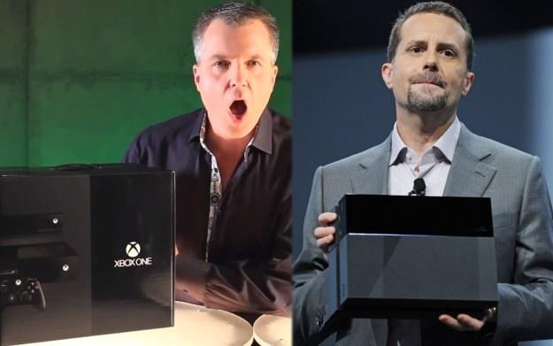 Xbox /materiały prasowe
