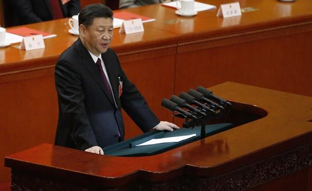 Xi Jinping: Do połowy XXI wieku spełni się sen narodu chińskiego