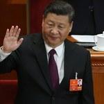 Xi Jinping ponownie prezydentem Chin. Może rządzić bezterminowo