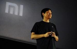 Xiaomi chce w kilka lat wyprzedzić Apple i Samsunga