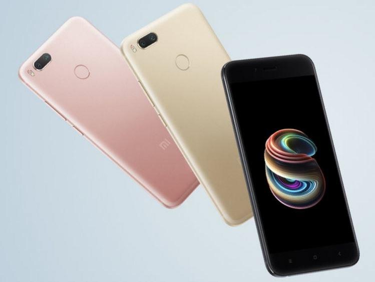 Xiaomi Mi A1 może kosztować w Polsce około 1100-1200 /materiały prasowe