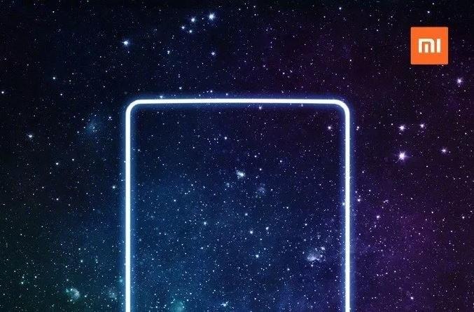 Xiaomi Mi Mix 2 może wyglądać jeszcze bardziej futurystycznie niż poprzednik /materiały prasowe