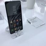 Xiaomi Mi MIX 2S - pierwsze wrażenia
