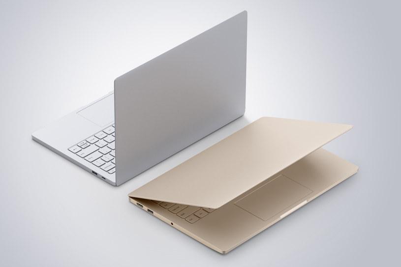 Xiaomi Mi Notebook Air /materiały prasowe