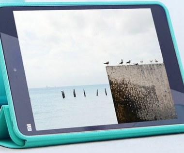 Xiaomi Mi Pad 2 - nakład wyprzedany w minutę